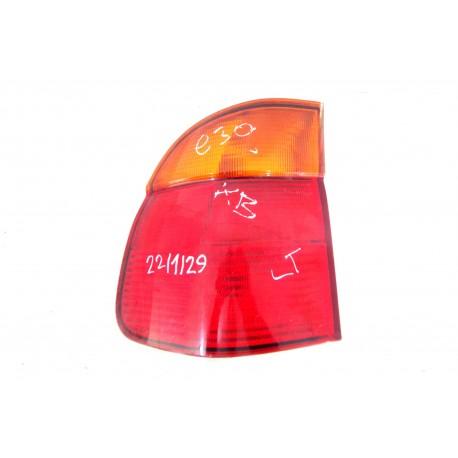 Lampa Lewa Tylna Bmw E39 Kombi