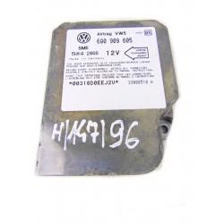 Moduł sensor airbag VW AUDI SEAT SKODA 6Q0909605