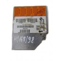Moduł sensor airbag BMW E39 65778372521