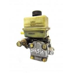 Pompa wspomagania Mazda 6 GJ6F 430362K