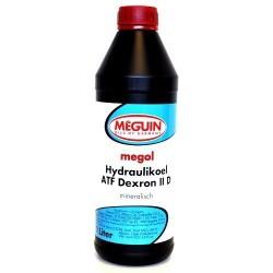Płyn hydrauliczny MEGUIN megol ATF Dexron II D 1L 6479