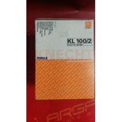 Filtr paliwa KNECHT KL 100/2 MERCEDES