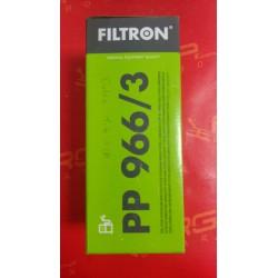 Filtr paliwa FILTRON PP 966/3 OPEL PEUGEOT FIAT