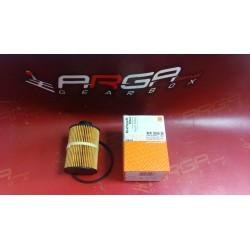 Filtr paliwa KNECHT KX 208D FIAT PEUGEOT OPEL SAAB RENAULT