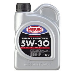 Olej silnikowy Meguin Surface Protection SAE 5W-30 1L