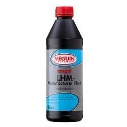 Płyn hydrauliczny MEGUIN megol LHM Manufacturer Fluid