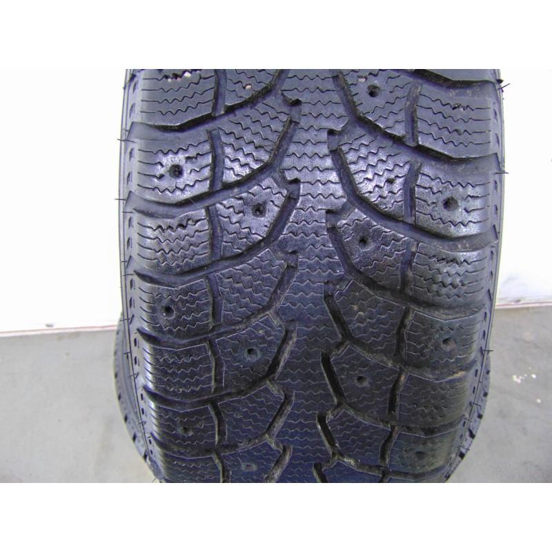 Opony Zimowe Interstate Winter Claw Extreme Grip 20555r16 91t