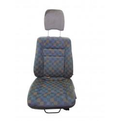 Fotel lewy kierowcy Mercedes Vito W638