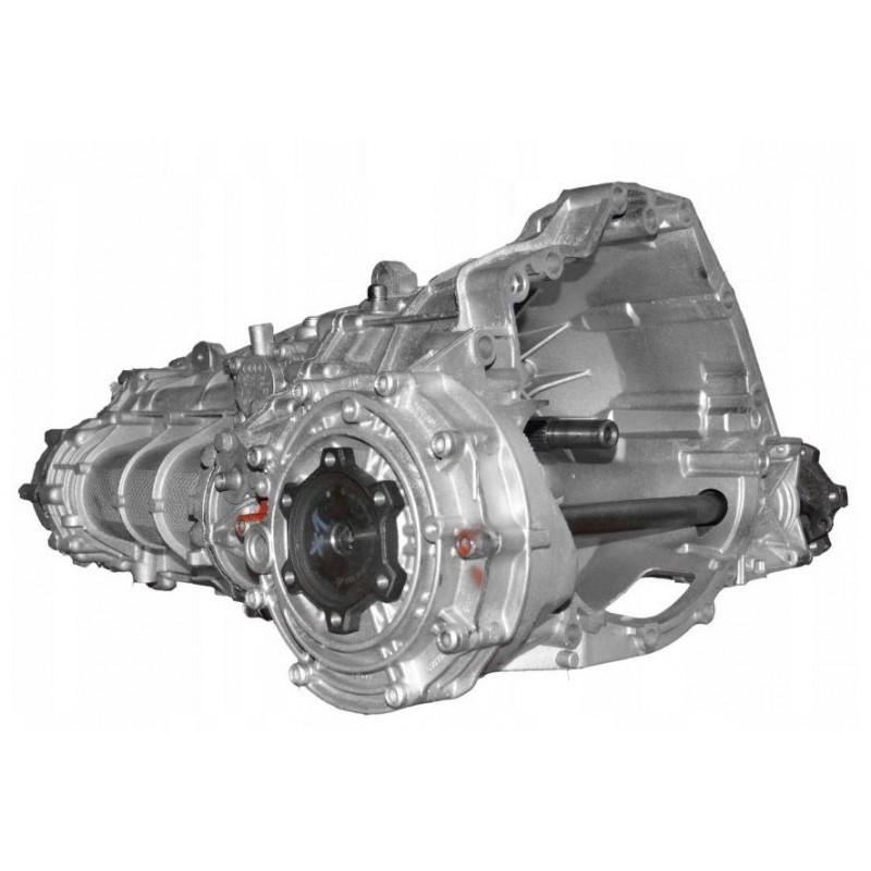 Skrzynia Biegów Mvr 20 Tdi Audi A4 B8 0b1300028m Sprzedaż