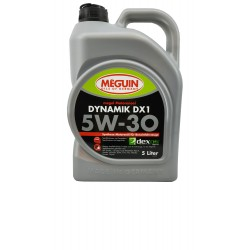 Olej silnikowy Meguin megol Motorenoel Dynamik DX1 SAE 5W-30 5L