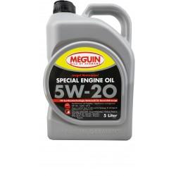 Olej silnikowy Meguin megol Motorenoel Special Engine Oil SAE 5W-20 5L