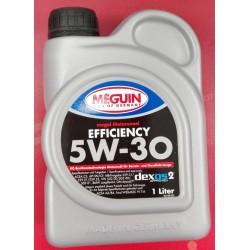 Olej silnikowy Meguin Efficiency SAE 5W-30 1L