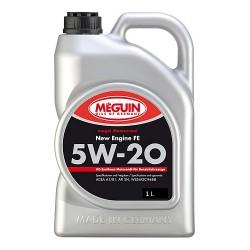 Olej silnikowy Meguin New Engine FE SAE 5W-20 1L