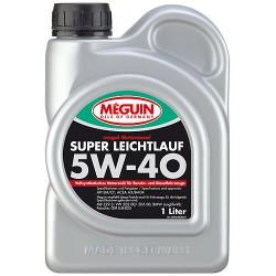 Olej silnikowy Meguin Super Leichtlauf SAE 5W-40 1L