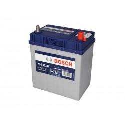 Akumulator BOSCH S4018 40Ah 330A 12V 0092S40180