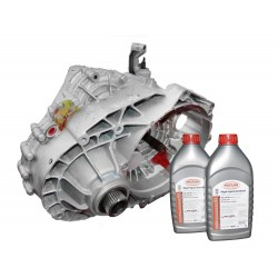 Skrzynia biegów KCN 2,5 TDI 4X4 VW TRANSPORTER T5
