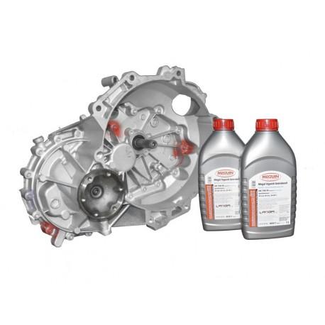 Skrzynia biegów VW CADDY 1.6 MBR DOŻYWOTNIA GWARANCJA 0AH300041S