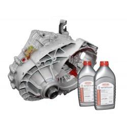 Skrzynia biegów PAS 2,0 TDI VW T5 T6 LIFT 4X4