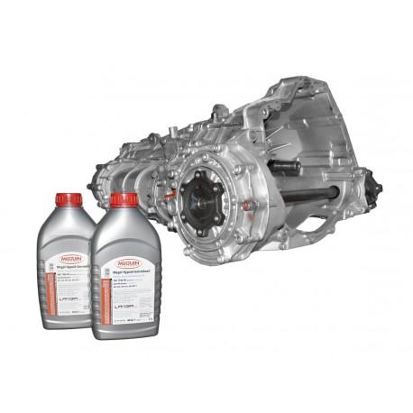 Skrzynia biegów LRY 2,0 TFSI AUDI A4 B8 A5 A6 Q5