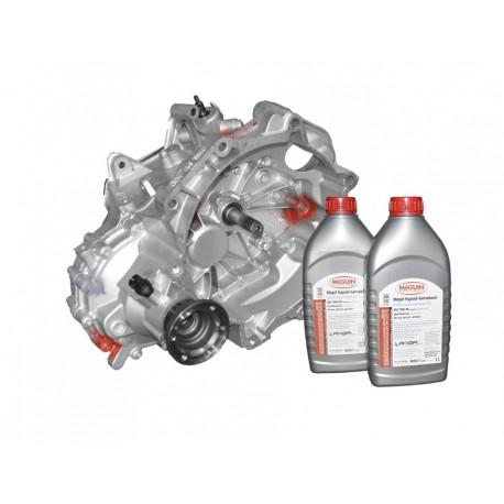Skrzynia biegów JQM 1,4 TDI VW POLO SKODA FABIA