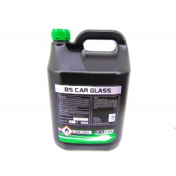 Preparat do czyszczenia szyb BS GLASS 5L