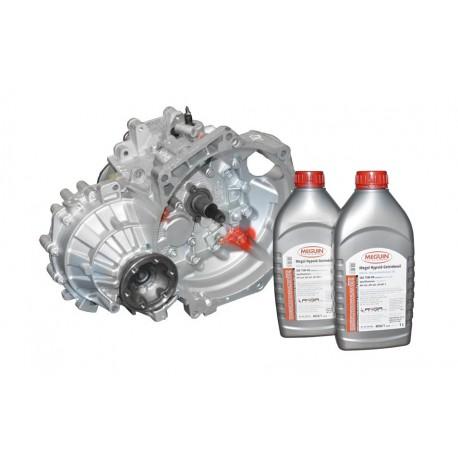Skrzynia biegów MLT 1,6 TDI VW AUDI