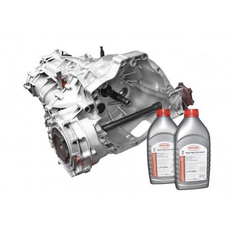 Skrzynia biegów NSX AUDI A4 A5 8K 2,0 TDI 1,5 r GWAR