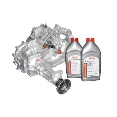 Skrzynia biegów EWA 2,5 TDI VW TRANSPORTER T4