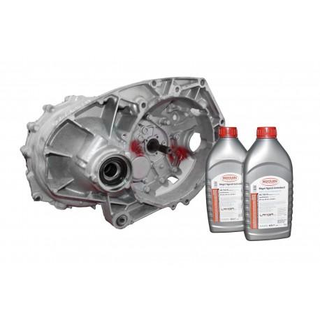 Skrzynia biegów DXZ 2,5 TDI VW TRANSPORTER T4