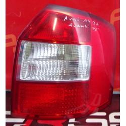 Lampa prawa tylna prawy Audi A4 B6 8E994509610S