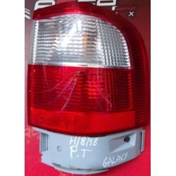 Lampa prawa tylna prawy tył Ford Galaxy w klape
