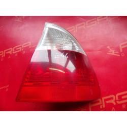 Lampa prawa tylna tył BMW E46 kombi