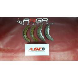 Szczęki hamulcowe ABE C0P014ABE