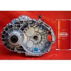 Skrzynia biegów MKA 2,0 TDI VW T5 T6 LIFT 4X4 GWAR
