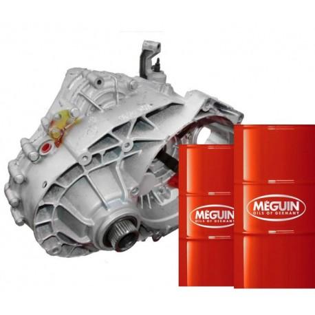 Skrzynia biegów KVC 2,0 TDI VW TIGUAN 4 MOTION