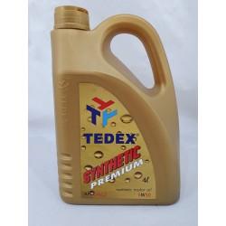 Olej silnikowy TEDEX SYNTHETIC PREMIUM 4L 5W30