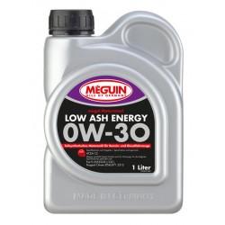 Olej silnikowy Meguin High Condition SAE 5W-40 1L
