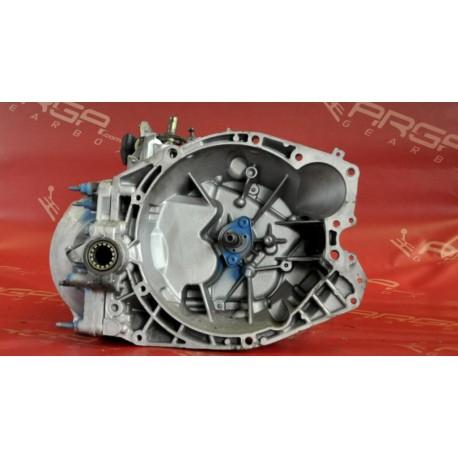 Skrzynia biegów 20MB02 2,0 HDI PEUGEOT 508 407 CITROEN C5
