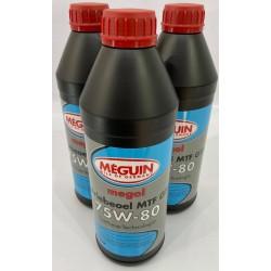 Olej przekładniowy Spezial MTF GL 5 SAE 75W-80 1L 9435