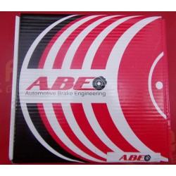 Tarcze hamulcowe ABE C4P001ABE