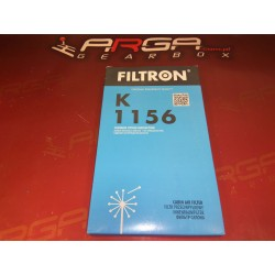 Filtr kabinowy FILTRON K 1156 IVECO DAILY III