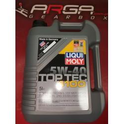 Olej silnikowy LIQUI MOLY 5W-40 TOPTEC 4100 5L