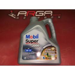 Olej silnikowy MOBIL SUPER 3000 XE 5W-30 FULLY SYNTHETIC 4L