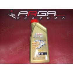Olej silnikowy CASTROL EDGE TURBO DIESEL 5W-40 1L