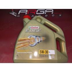 Olej silnikowy CASTROL EDGE TITANIUM FST 5W-30 LL 4L