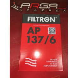 Filtr powietrza FILTRON AP 137/6