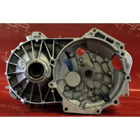Skrzynia biegów MQT VW TRANSPORTER T5 T6 2,0 TDI