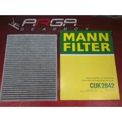 Filtr kabinowy MANN FILTER CUK 2842