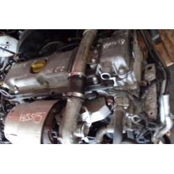 Silnik Y22DTR OPEL SIGNUM VECTRA C 2.2 DTI