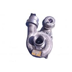 Turbina Reanult Megane Clio 1.5 dci 4782761h307056